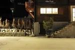 Апартаменты Alte Post (035C01)