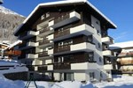 Апартаменты Alouette (029A14)