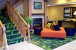 Отель Fairfield Inn and Suites by Marriott Cincinnati Eastgate