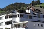 Four-Bedroom Apartment in Engelberg