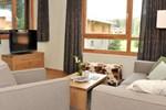 Апартаменты Privà Alpine Lodge Sup2