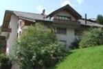 Апартаменты Casa Cudiala Schmid-Sehl