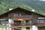Апартаменты Campliun Haus E Egli