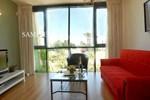 Апартаменты Caesarea Vacation Rooms