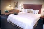 Отель Hampton Inn Columbus-International Airport