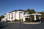 Отель Hampton Inn Commerce, Georgia