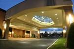 Отель Columbus Airport Marriott