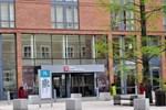 Отель Hilton Garden Inn Birmingham Brindley Place