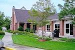 Отель Residence Inn by Marriott Cedar Rapids