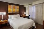 Отель Residence Inn Columbus Easton