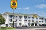 Отель Super 8 Motel - Cedar Rapids