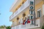 Отель Mirtos Hotel