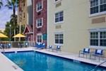 Отель TownePlace Suites Miami Airport West/Doral Area