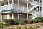 Отель Sun Suites of Charlotte-Mathews