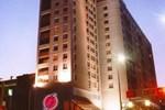 Отель Garfield Suites Hotel