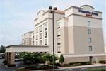 Отель SpringHill Suites by Marriott Charlotte Airport