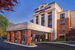 Отель SpringHill Suites Charlotte University Research Park
