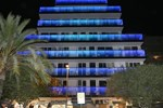 Отель Hotel Europa Splash