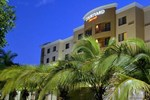 Отель Courtyard Miami at Dolphin Mall