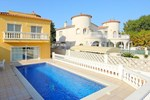 Four-Bedroom Villa Empuriabrava Girona 2