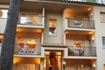Апартаменты Three-Bedroom Apartment Pals Girona 2