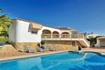 Villa Les Fonts Alicante