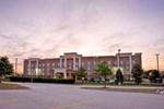 Отель Hampton Inn & Suites Cedar Rapids