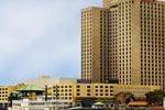 Отель Hilton New Orleans Riverside