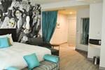 Отель Hotel Indigo Pittsburgh East Liberty