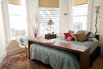 Victorian Alamo Square Two-Bedroom Apartment
