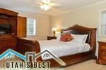 Foothills East Westminster Three Bedroom House by Utah's Best Vacation Rentals