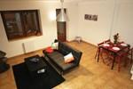 Апартаменты Apartament Soldeu
