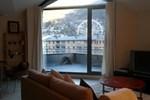 Апартаменты Apartaments Fragata