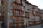 Апартаменты Apartamento Pleta de Soldeu