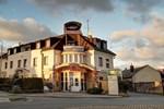 Отель Hotel Ford v Olomouci