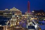 Отель Crowne Plaza Kaohsiung E-Da World