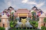 Отель Angkor Miracle Resort & Spa