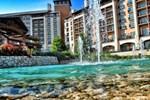 Отель JW Marriott San Antonio Hill Country Resort