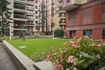 Amendola-Fiera Halldis Apartments