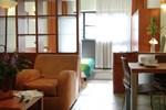 Ajraghi Halldis Apartments