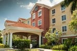 Отель Best Western Plus Airport Inn and Suites
