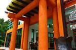 Отель The Small Hotel Krabi