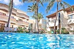 Отель Mar Brasil Hotel