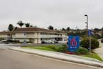 Отель Motel 6 Pismo Beach
