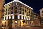 Отель Radisson Blu Hotel, Madrid Prado