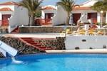 Отель Bungalows Castillo Beach
