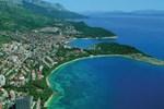 Апартаменты Holiday home Gornje Tucepi with Sea View 313