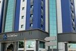 Отель Al Bustan Hotel Jeddah
