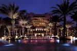 Отель Al Bustan Palace, A Ritz-Carlton