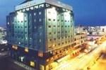Отель Al Hamra Golden Tulip